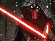 Se filtran los posibles primeros 40 minutos de 'Star Wars VIII'
