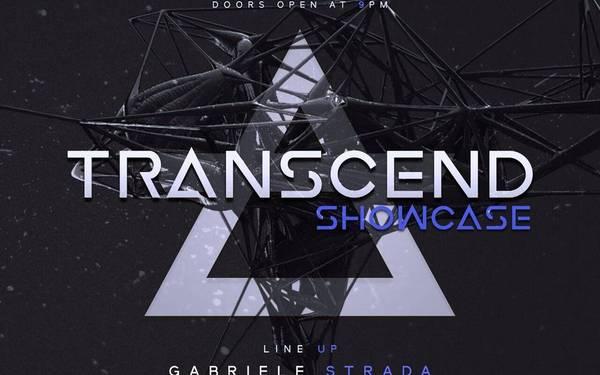 Transcend Showcase Vol. 1