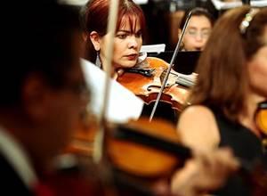 Orquesta Sinfónica de Caracas iniciará este sábado serie de conciertos de 2017