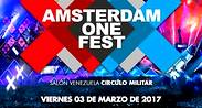 AMSTERDAM ONE FEST