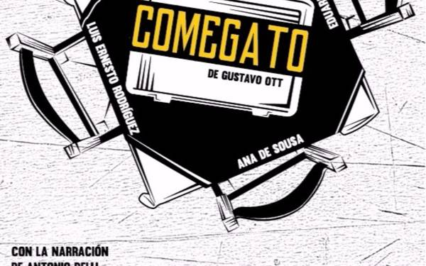 3er. FESTIVAL DE JOVENES DIRECTORES - Comegato