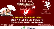 Expo Festival Gourmet y Gastronómico