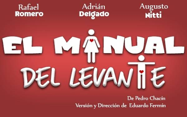 El Manual Del Levante en  C.C. BOD
