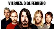 Discovery bar dará tributo a #Foo Fighters