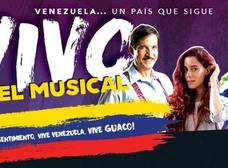 VIVO – EL MUSICAL