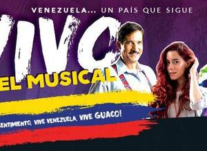 VIVO – EL MUSICAL