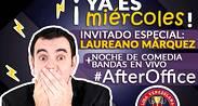 Show de comedia con Laureano Márquez
