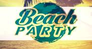 BEACH PARTY en  la Quinta Bar