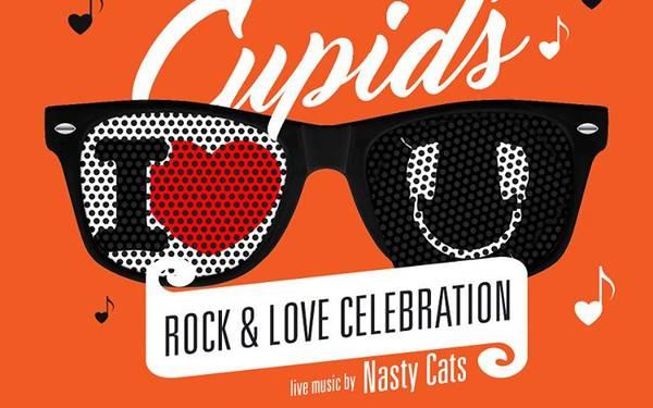 Nasty Cats en Hard Rock Cafe