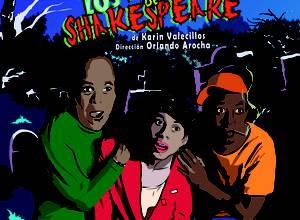 Los huesos de Shakespeare