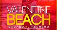 #Valentinebeach