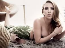"Scarlett Johansson cree que ""no es natural"" ser monógamo"