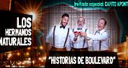 Los hermanos naturales – Historias de boulevard