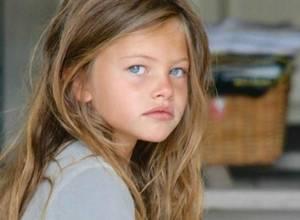 ¿Se acuerdan? Así luce hoy la niña más hermosa del mundo