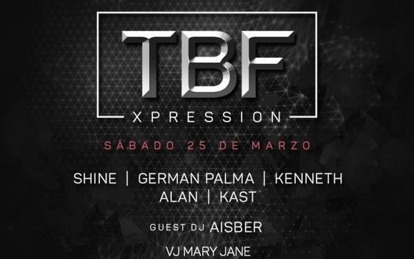 TBF Xpression