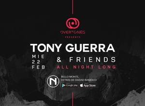 Tony Guerra and Friends