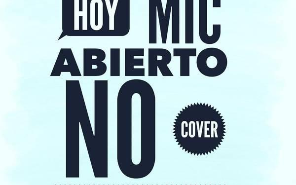 Mic Abierto