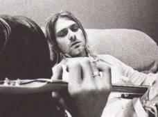 50 Años de Kurt Cobain, el mito del rock que no se desvanece