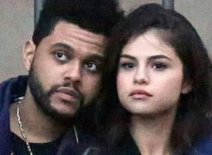 Las pullas de Selena Gomez y The Weeknd contra Justin Bieber