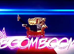 Tonny Boom se lanzó como cantante