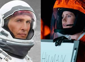 Así fue como 'Interstellar' cambió el final de 'Arrival'