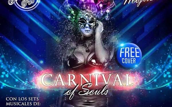 #CarnivalOfSouls