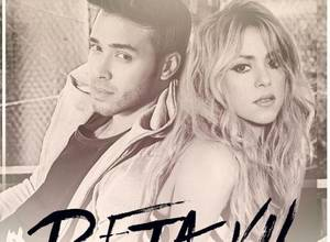 Prince Royce y Shakira lanzan nuevo tema musical
