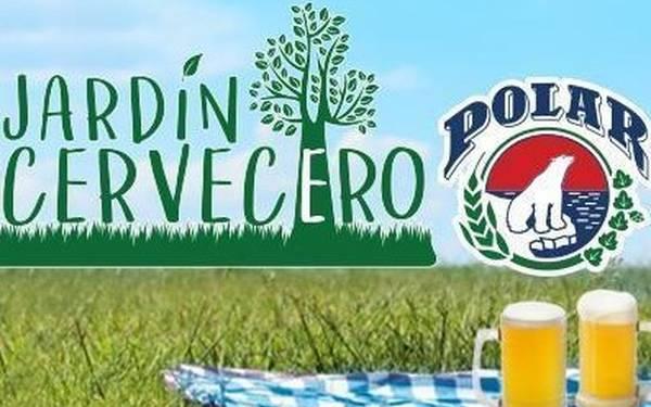Jardín Cervecero Polar