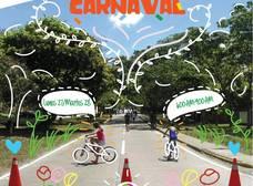 Carnavales en El Hatillo