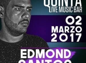 #NocheYINYANG con Edmond Santos