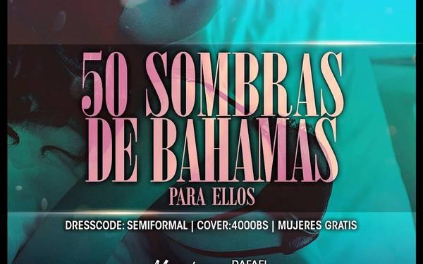 50 SOMBRAS PARA ELLOS
