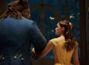 """Aquí puedes ver una escena completa de """"La Bella Y La Bestia"""""""
