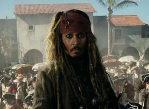 Nuevo tráiler de 'Piratas del Caribe: Dead Men Tell No Tales'