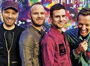Escucha 'Hypnotised', el nuevo tema de Coldplay