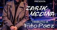 Tributo a Fito Paez - Discovery Bar