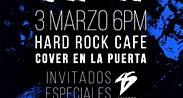 Boicot en Hard Rock Café