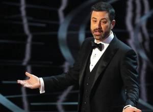 Así iba a ser el chiste que Kimmel no pudo hacer en el cierre de los Oscar