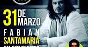 Fabian SantaMaria
