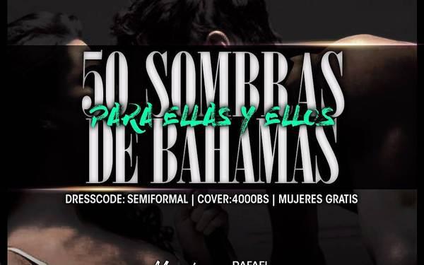 50 SOMBRAS PARA ELLOS & ELLAS