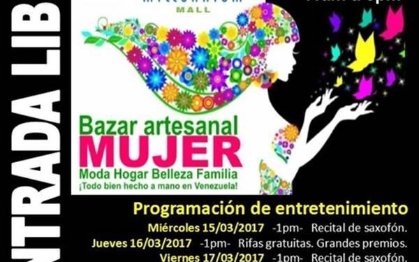 Bazar Artesanal Mujer
