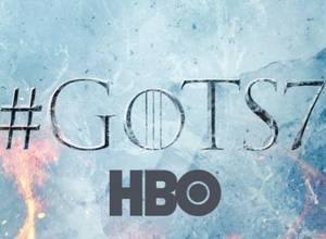 La séptima temporada de Game of Thrones ya tiene fecha de estreno