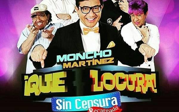 #QueLocuraSinCensuraRecargado