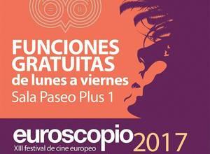 #Euroscopio - Trasnocho Cultural