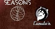 Seasons en Discovery Bar