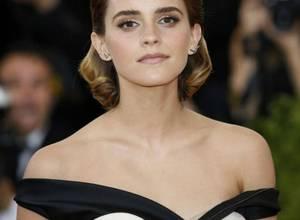 Un hacker filtra fotos íntimas de Emma Watson