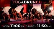 YogaBrunch