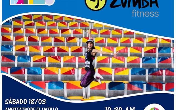 Zumba Maratón - El Hatillo