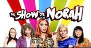 EL SHOW DE NORAH- CC BOD