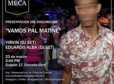 Documental #VamosPalMatine