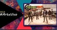 #ARTEVIVO- OESTE SANTO